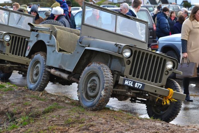 4 jeep