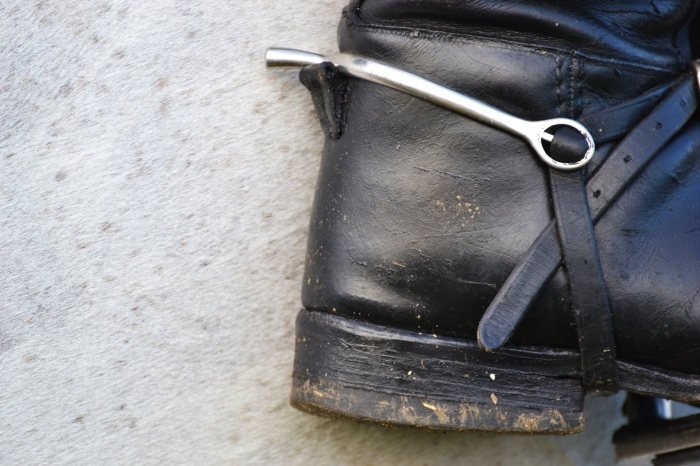 5 boot