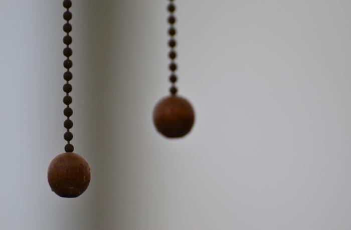 hanging balls