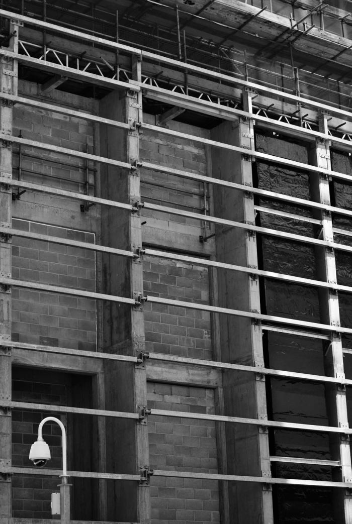 sec camera construction