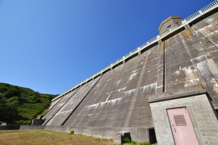 2 dam ground
