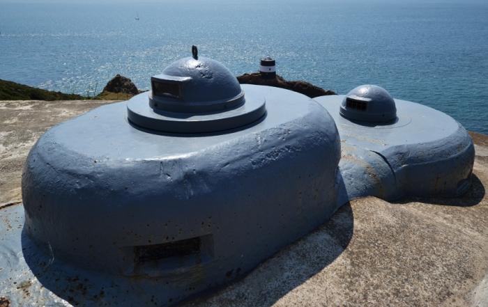 2 gun turret 2