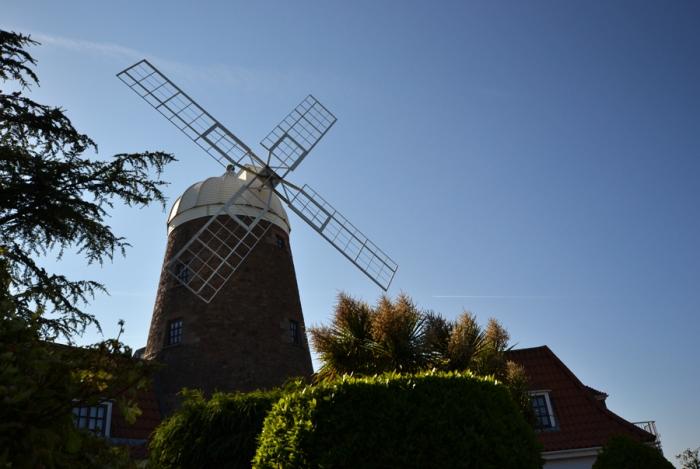 6 windmill