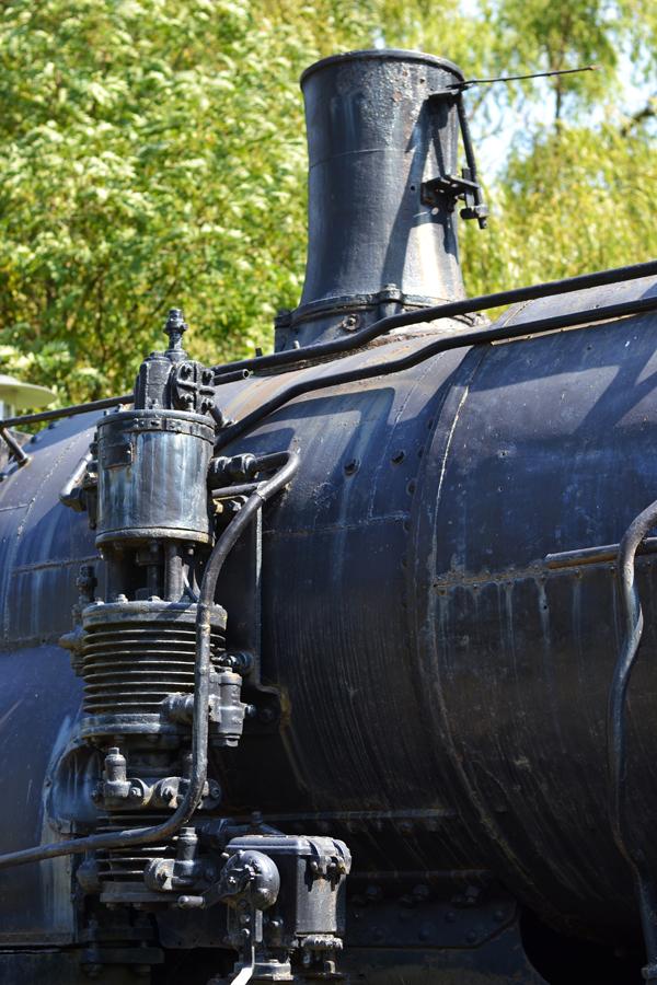 Train Detail 1